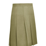 5 Box Pleated Skirt